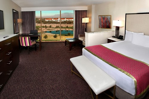 DELUXE ROOM Room At Suncoast Hotel and Casino