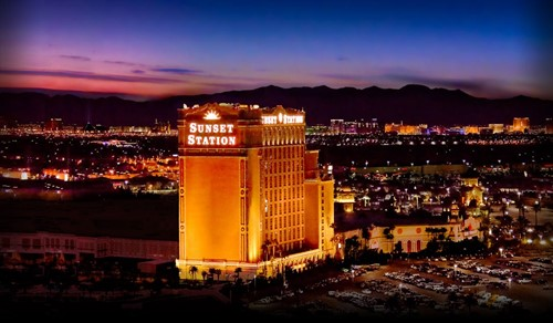 Sunset Station Hotel and Casino Casinos