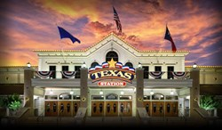 Texas Station Gambling Hall and Hotel Rest