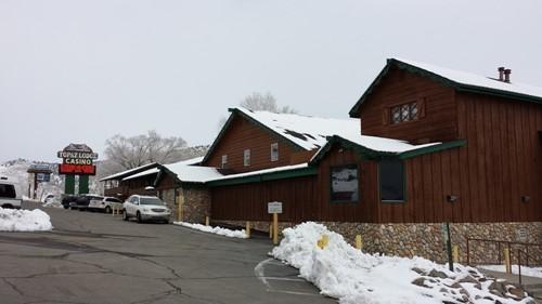 Topaz Lodge and Casino image