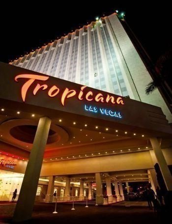 Tropicana Las Vegas image