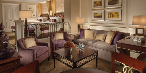Bella Suite image