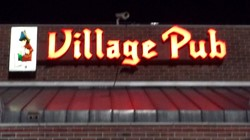Village Pub & Poker - Cannery