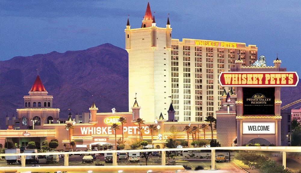 Whiskey Pete's Hotel and Casino