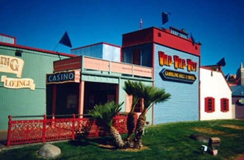 Wild Wild West Gambling Hall & Hotel image