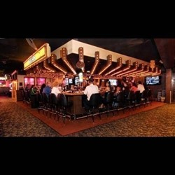Winnemucca Event Center and Fairgrounds Casinos