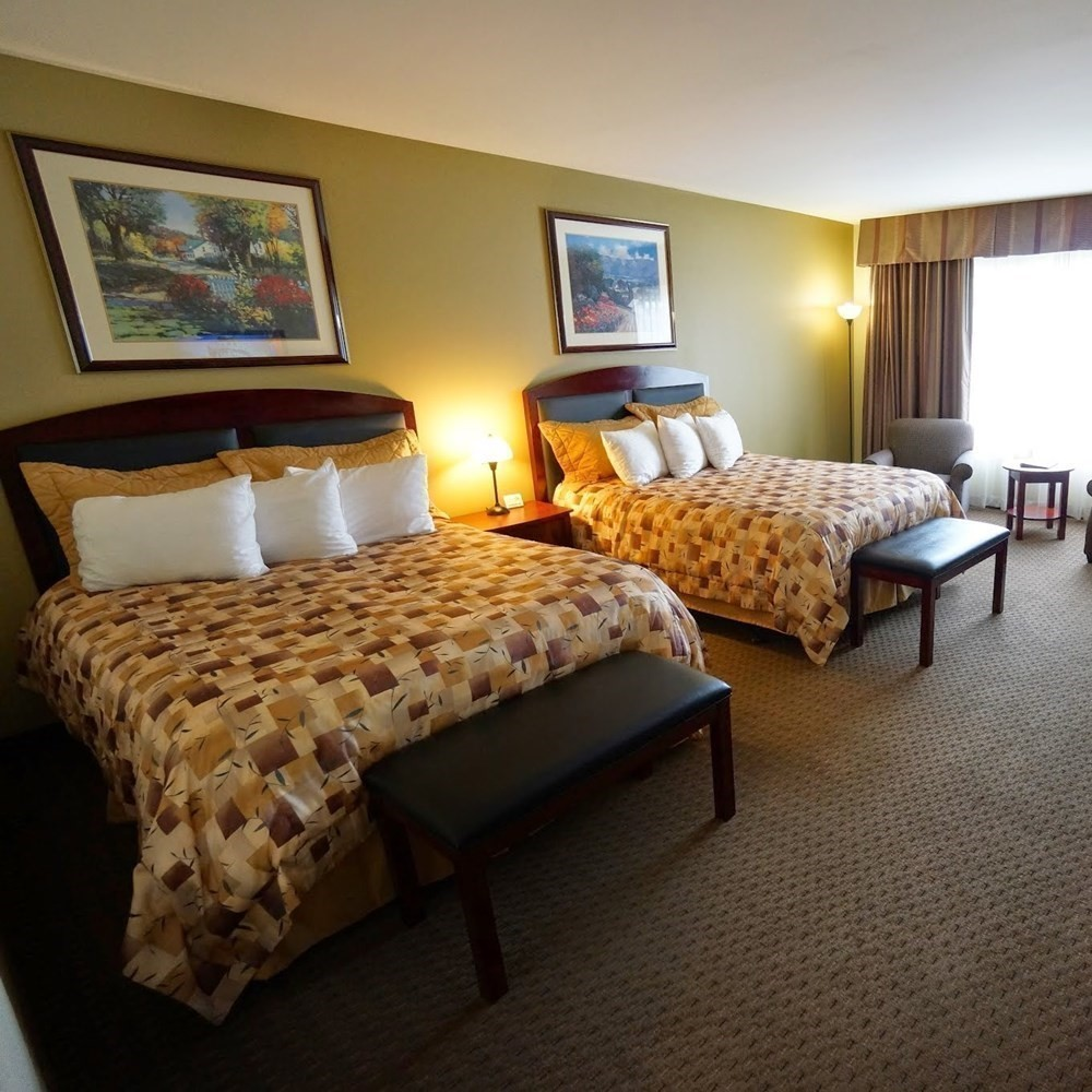 Winnemucca Inn and Casino