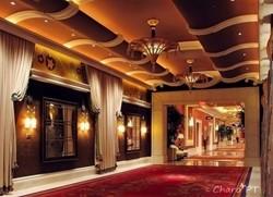 Wynn Las Vegas Rest