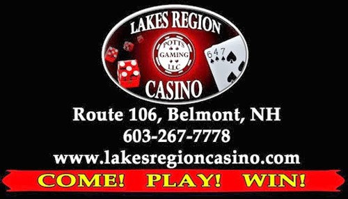 Lakes Region Casino image