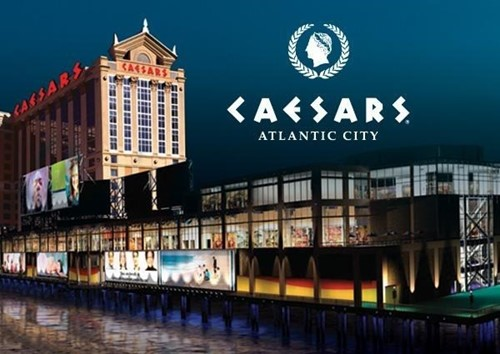 Caesars atlantic city casino host