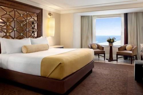 Premium Room At Caesars Atlantic City