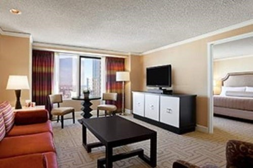 Senator Suite Room At Caesars Atlantic City