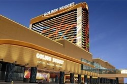 Golden Nugget - Atlantic City Rest