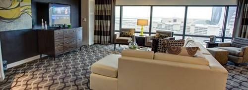 Corner Suite Room image