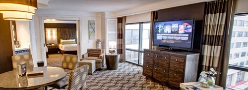 Two Bedroom Suite image