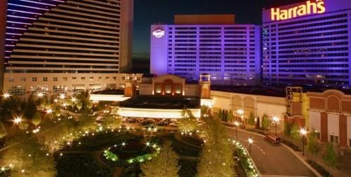 Harrah's Resort Atlantic City, Atlantic City