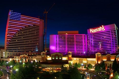 Harrah's Resort Atlantic City image