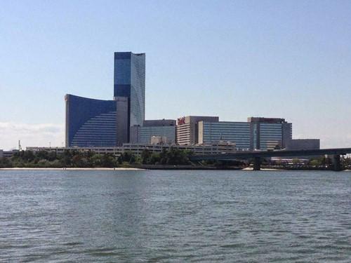 Revel Casino Hotel image