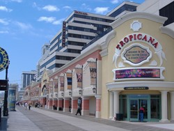 Tropicana Atlantic City Casino & Resort Rest