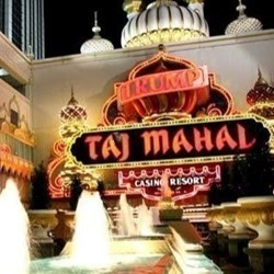 Trump Taj Mahal Casino Resort Rest