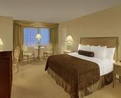 Taj Tower Rooms Room At Trump Taj Mahal Casino Resort