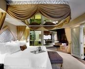 Regal Suites Room At Trump Taj Mahal Casino Resort