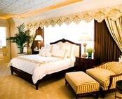 Penthouse Suites Room At Trump Taj Mahal Casino Resort