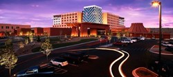 Isleta Resort & Casino Rest