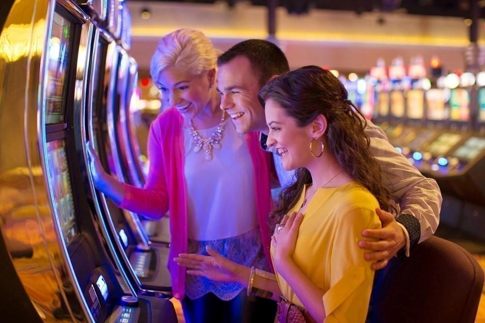 Finger Lakes Casino & Racetrack