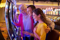 Finger Lakes Casino & Racetrack Rest