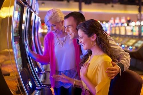 Finger Lakes Casino & Racetrack image