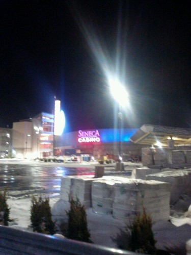 Seneca Buffalo Creek Casino image