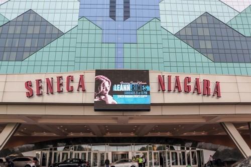 Seneca Niagara Casino & Hotel Casinos