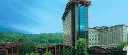 Harrah's Cherokee Casino and Hotel Casinos