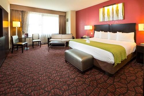 Harrah S Cherokee Casino Hotel Rooms