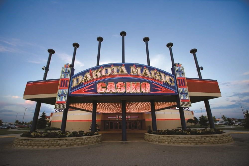 Dakota Magic Casino & Resort