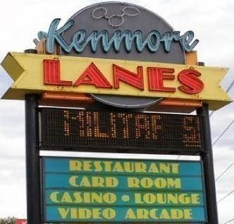 Lucky Strike Casino & Lounge