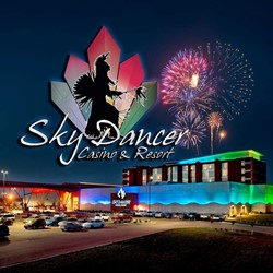 Sky Dancer Casino & Hotel Rest