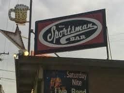 Sportsman Bar