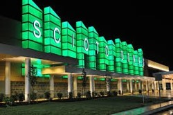 Scioto Downs Racino Casinos