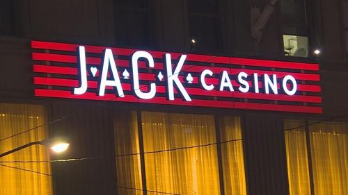 JACK Cleveland Casino Casinos