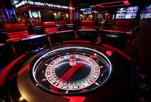 JACK Cleveland Casino image