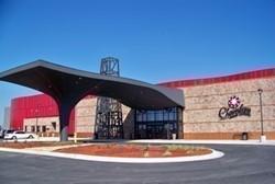 Cherokee Casino - Ramona Casinos