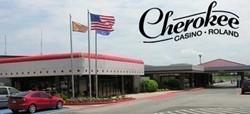 Cherokee Casino - Roland Rest