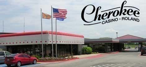 Cherokee Casino - Roland Casinos