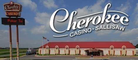 Cherokee Casino - Sallisaw