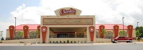 Cherokee Casino - Tahlequah image