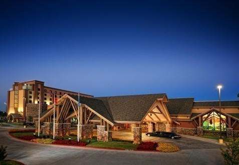 Cherokee Casino & Hotel West Siloam Springs Casinos