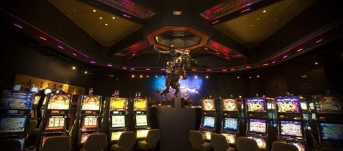 Chisholm Trail Casino image