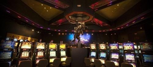 Chisholm Trail Casino image